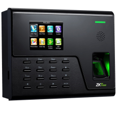 ZK UA760 Fingerprint Biometric System