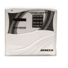 Zenex Enforcer Intrusion Alarm System