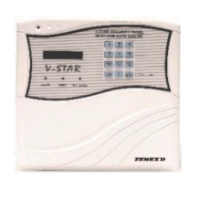 Zenex V star Intrusion Alarm System