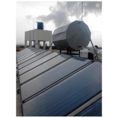 Eveready FPC Commercial Solar Water Heater