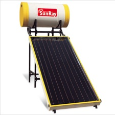Sunray Solar Water Heater Price 2017 Latest Models
