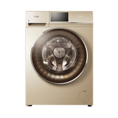 Haier HW100 HD15G 10 kg Fully Automatic Washing Machine