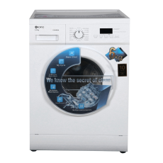 Koryo KWM1060FL 6 kg Fully Automatic Washing Machine