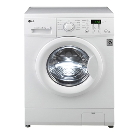 lg washing washing machine