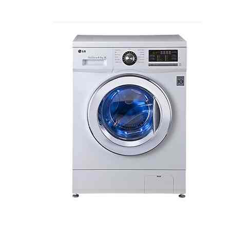 features of lg washing machine