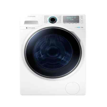 how to clean samsung washing machine drum