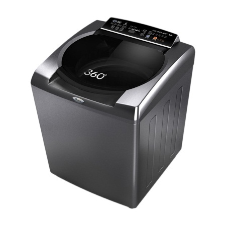 Whirlpool Bloom Wash 8013h Fully Automatic Washing Machine