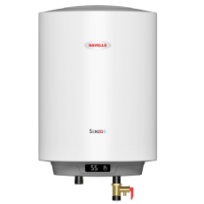 Havells Senzo 25 Litres Electric Storage Water Heater