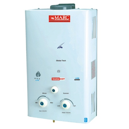 Gas water heater prices
