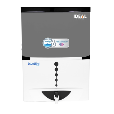 Bluebird IDEAL Water Purifier (RO+Mineraliser)