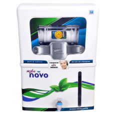 Nexus Pure novo 1515 Water Purifier (RO+UF+UV)