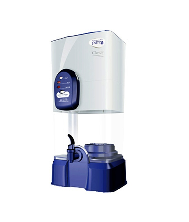 Pureit Ultima Water Purifier Uv Ro Price Specification