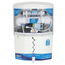 SHIRAZ SH9890 Water Purifier (RO+UF+UV)
