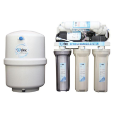 U Link Manual Pressurizer Water Purifier (RO)