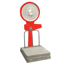 Avery Weigh Tronix 3205CLE 100 Portable Platform 100Kg Accuracy 200g Weighing Scale