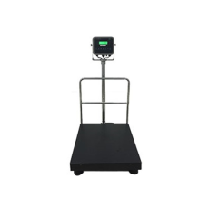 Avery Weigh Tronix ZM201 120 Industrial Platform 120Kg Accuracy 20g Weighing Scale