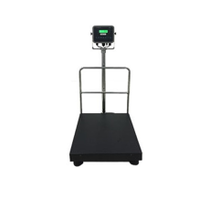 Avery Weigh Tronix ZM201 200 Industrial Platform 200Kg Accuracy 50g Weighing Scale