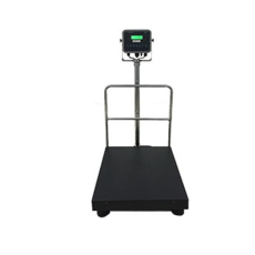 Avery Weigh Tronix ZM201 300 Industrial Platform 300Kg Accuracy 50g Weighing Scale