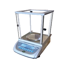 Contech CAH 1003 Labarotary Scale 1Kg Accuracy 0.001g Weighing Scale