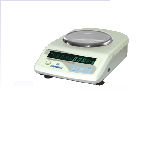 Contech Precision Balances CA 1202 Labarotary Scale 1.5Kg Accuracy 0.01 Weighing Scale