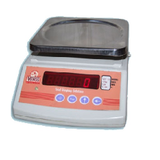 Venus VET 15 SL Jewellery Scale 15kg Accuracy 0.5 mg Weighing Scale