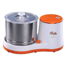 Beefly Atlanto 2 Litres Table Top Wet Grinder