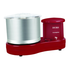Crompton Greaves Duro ACGW DW1 2 Litres Table Top Wet Grinder