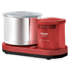 Maharaja Whiteline Fortune 2 Litres Table Top Wet Grinder