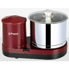 Ponmani Eco Prime 2 Litres Table Top Wet Grinder